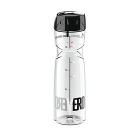 Elite Vero Trinkflasche 700ml transparent
